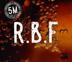 RBF By 5M E-Juice