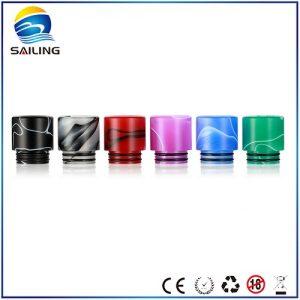 Acrylic 810 Drip Tips for TFV8/TFV12