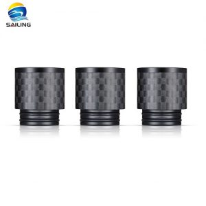 Carbon Fiber 810 Drip Tips for TFV8/TFV12