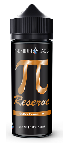 Reserve by Pi E-Liquid