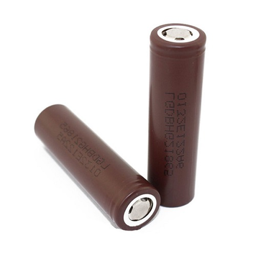 LG HG2 18650 Rechargeable Li-ion Battery 20A 3000mAh