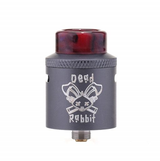 Dead Rabbit RDA by Hellvape