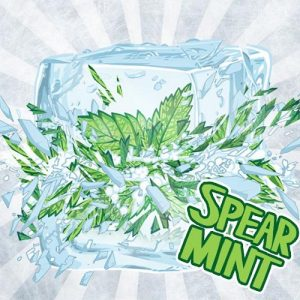 Spearmint by Ice Box Collection