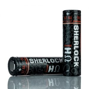 Sherlock Hohm 20700 Battery