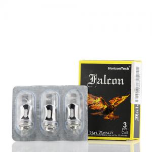HorizonTech Falcon Replacement Coils - 3 pack