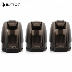 JUSTFOG Minifit 1.5mL Pods - 3pcs