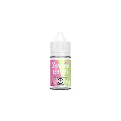 Raspberry Sour Apple by Sorbae Salt