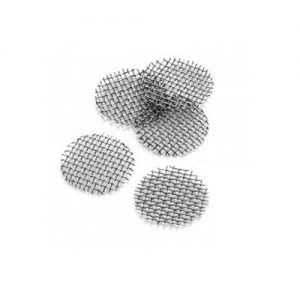 Mig Vapor Sub-Herb Tank Replacement Mesh Screens - 5 pack