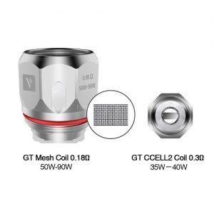 Vaporesso Cascade One GT Coil - 3pcs