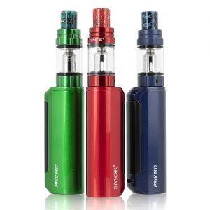 SMOK Priv M17 Starter Kit