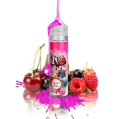 Summer Blaze by IVG Premium E-liquids