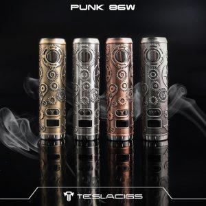 Teslacigs Punk 86W Mod