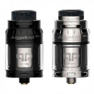 QP Designs JuggerKnot Mini RTA