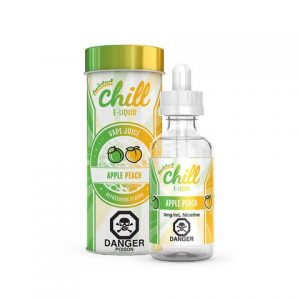 Apple Peach By Chill Twisted